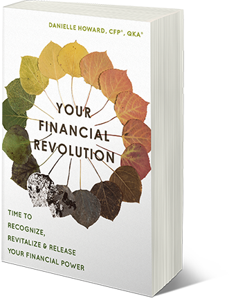 Your Financial Revlolution
